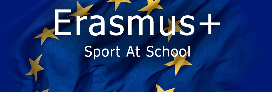 <big><big><big>Polski Związek Karate partnerem projektu Erasmus+ Sport At School</big></big></big>