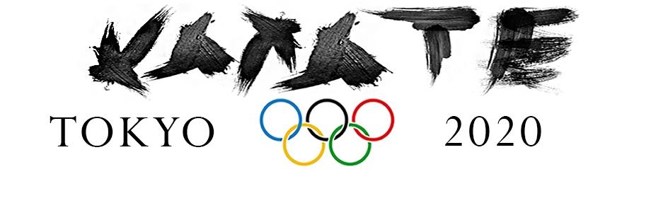 <big><big><big>KARATE ZAKWALIFIKOWANE DO IGRZYSK OLIMPIJSKICH</big></big></big> <b>TOKYO 2020</b>